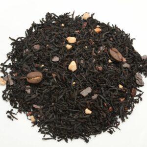 thé capuccino