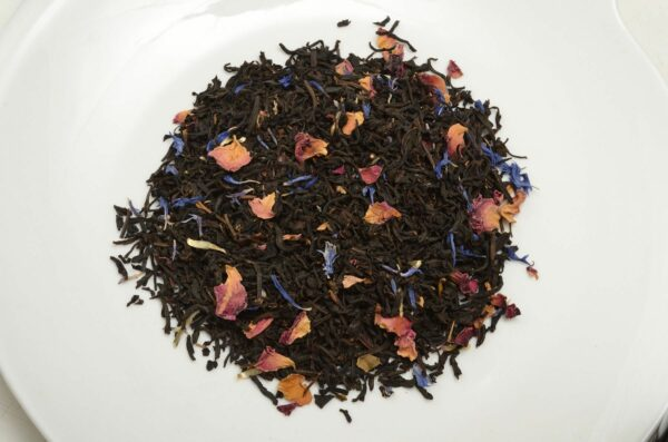 EASTER TEA_thé