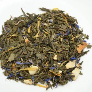 Grand Earl Grey Sencha