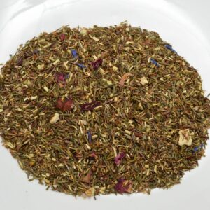 rooibos VERT COCKTAIL DE FRUITS