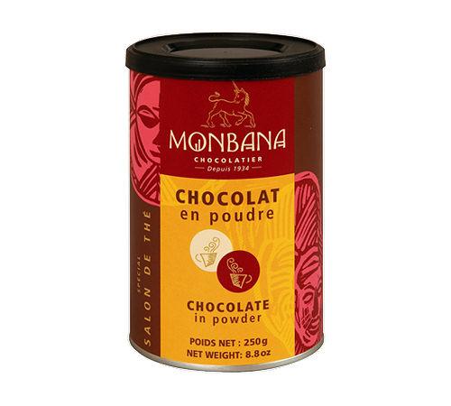 monbana chocolat